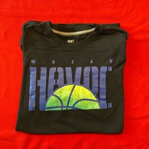 Wreck Havoc Nike T-Shirt ❤️ 3 for $20 ❤️